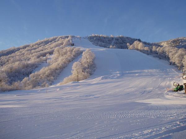神樂滑雪場
