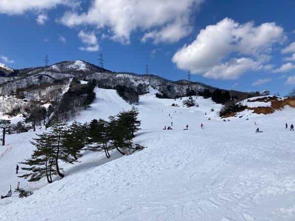 國境高原戲雪樂園