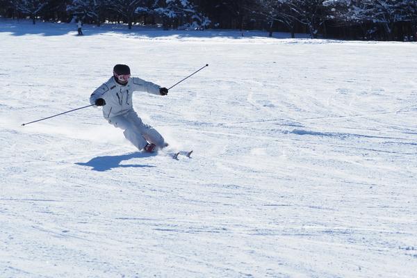 大鱷溫泉滑雪場