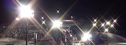 太平山滑雪場Opas