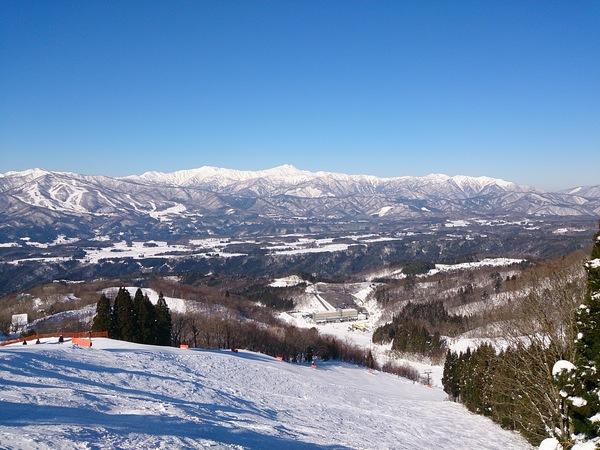 WhitePIA高鷲滑雪場