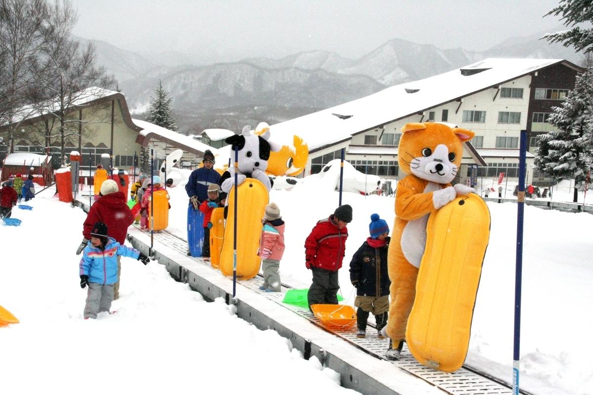 スキー 場 たかつえ 会津高原たかつえスキー場の天気予報や積雪情報|スキー&スノボCh.2019