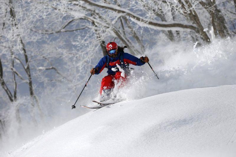 場 スキー 妙高 高原